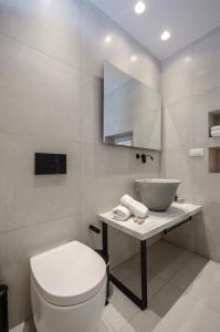 Thomais Studios, Apartmány  Naxos Chora - big - 213