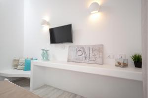 Thomais Studios, Appartamenti  Naxos Chora - big - 227