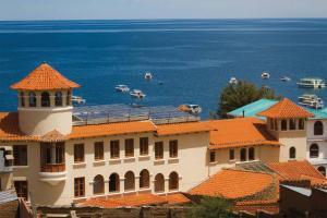 . Hotel Rosario Lago Titicaca