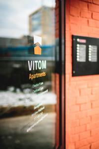 VITOM Apartments Ostrava