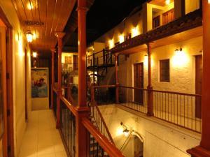 Le Foyer Hostel Arequipa, Hostelek  Arequipa - big - 75