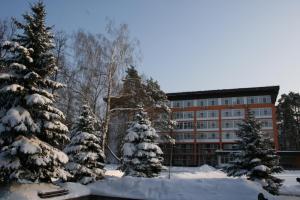 Sanotoriy Solotcha - Podlipki