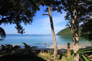 Chomjan Beach Resort - Ban Nam Sai