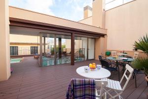 Can Blau Homes Turismo de Interior, Ferienwohnungen  Palma de Mallorca - big - 84