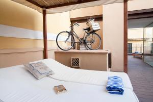 Can Blau Homes Turismo de Interior, Ferienwohnungen  Palma de Mallorca - big - 81