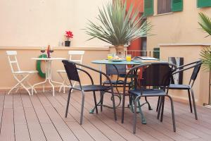 Can Blau Homes Turismo de Interior, Ferienwohnungen  Palma de Mallorca - big - 95