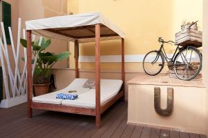 Can Blau Homes Turismo de Interior, Ferienwohnungen  Palma de Mallorca - big - 86