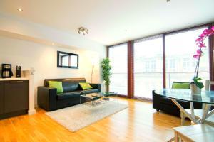 Mitchell Street Glasgow Apartment - Glasgow