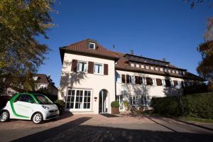 Hotel Bürkle - Fellbach