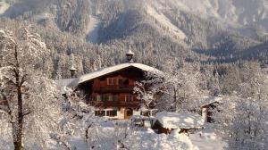Guggenhof - Hotel - Going am Wilden Kaiser