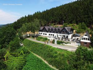 Triniushütte Hotel & Ferienwohnung - Sonneberg