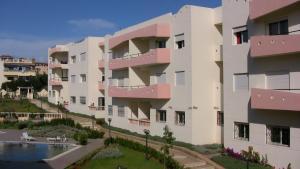 Les jardins de l'Atlantique, Апартаменты  Мохаммедия - big - 19