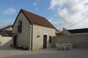 Charmante Maison Pierres 1768