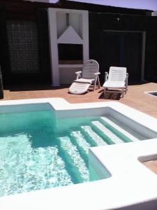 Villa El Shaday, Playa Blanca - Lanzarote