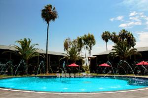 Costa del Sol Wyndham Trujillo..