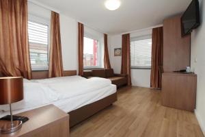 Apartment Hotel am Sand - Wilstorf