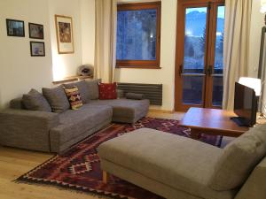 Housemuhlbach Wellness Aquaspa, Apartmanhotelek  Sappada - big - 202