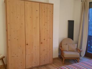 Housemuhlbach Wellness Aquaspa, Apartmanhotelek  Sappada - big - 194