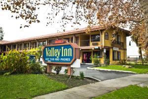 Valley Inn San Jose - Burbank