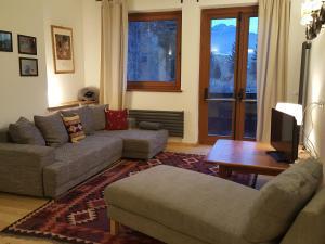 Housemuhlbach Wellness Aquaspa, Apartmanhotelek  Sappada - big - 204