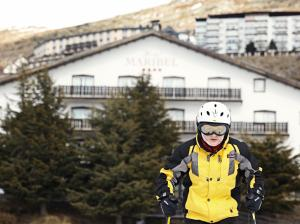 HG Maribel - Hotel - Sierra Nevada