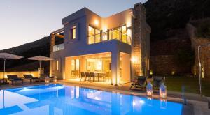 obrázek - Elounda Luxury Villas