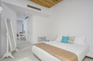 Thomais Studios, Appartamenti  Naxos Chora - big - 229