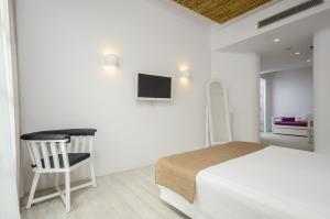 Thomais Studios, Apartmány  Naxos Chora - big - 108