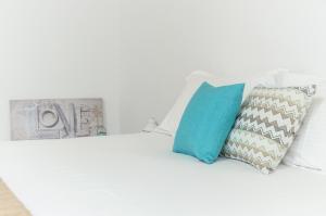 Thomais Studios, Appartamenti  Naxos Chora - big - 233