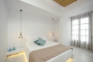 Thomais Studios, Apartmány  Naxos Chora - big - 71