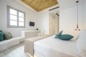 Thomais Studios, Apartmány  Naxos Chora - big - 40