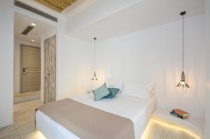 Thomais Studios, Appartamenti  Naxos Chora - big - 239