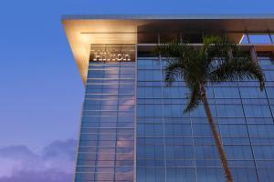 Hilton Barra Rio de Janeiro (34 of 38)
