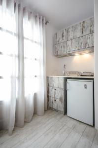 Thomais Studios, Apartmány  Naxos Chora - big - 43