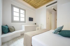 Thomais Studios, Apartmány  Naxos Chora - big - 37