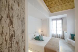 Thomais Studios, Apartmány  Naxos Chora - big - 36