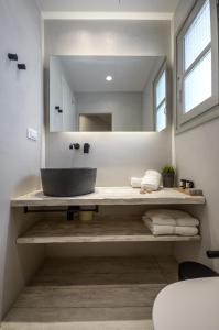 Thomais Studios, Appartamenti  Naxos Chora - big - 238