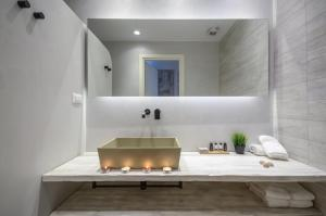 Thomais Studios, Appartamenti  Naxos Chora - big - 158