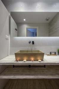 Thomais Studios, Appartamenti  Naxos Chora - big - 262