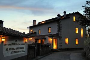 obrázek - Agriturismo Borgo Mocale