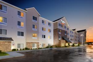 TownePlace Suites by Marriott Houston Galleria Area - Bellaire Junction