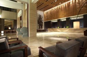 Silks Place Yilan, Курортные отели  Илань - big - 21