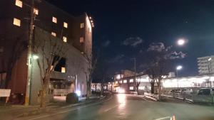 Auberges de jeunesse - Hotel Lakeland Hikone
