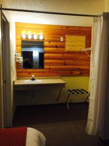 Accommodation in Grantsburg
