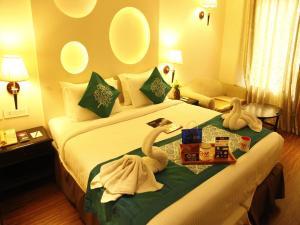 The Orbis Hotel - Irugūr