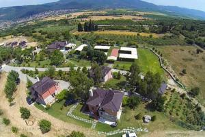 Hostels e Albergues - Ktima Papadopoulou