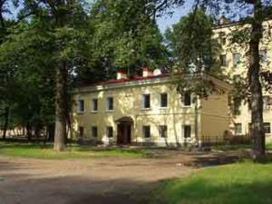 Отель 15 Линия
