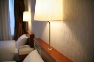 Tokyo Plaza Hotel, Hotely  Tokio - big - 36