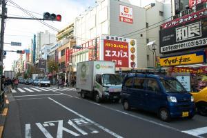 Tokyo Plaza Hotel, Hotely  Tokio - big - 21