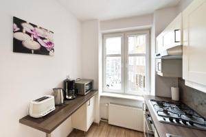 Gdańskie Apartamenty Apartament Szeroka